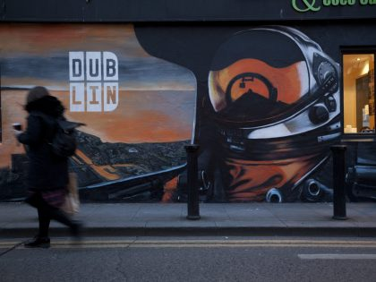 DUBLIN CITY COUNCIL -SPACER
