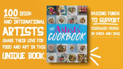 Artists Cookbook