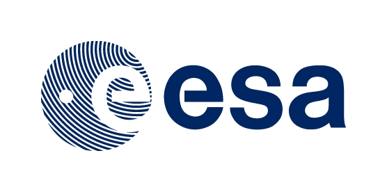 European Space Agency logo