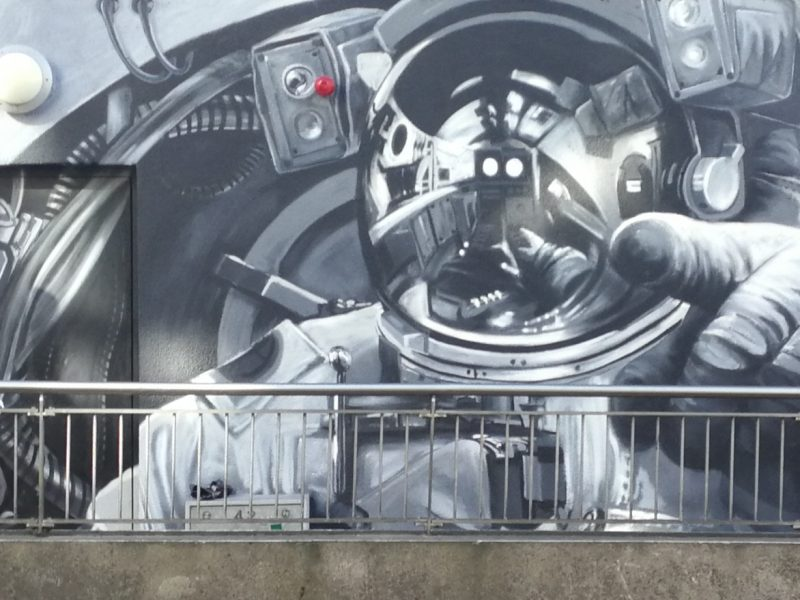 WATERFORD WALLS 2018 – SPACER